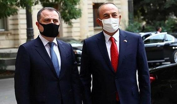 Türkiye ile Azerbaycan arasında önemli görüşme!