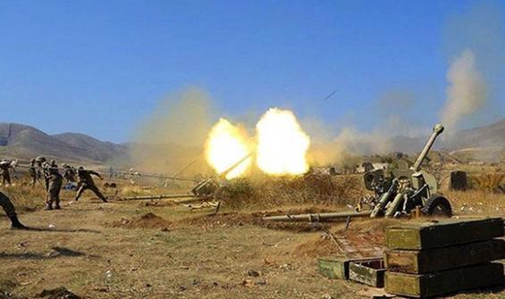 Ermenistan cepheden kaçıyor!