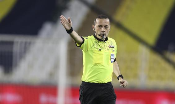 Fenerbahçe - Trabzonspor maçının hakemi belli oldu