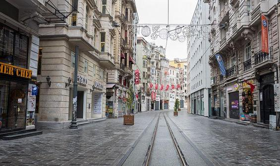 Reuters'tan 'sokağa çıkma yasağı gündeme gelebilir' iddiası