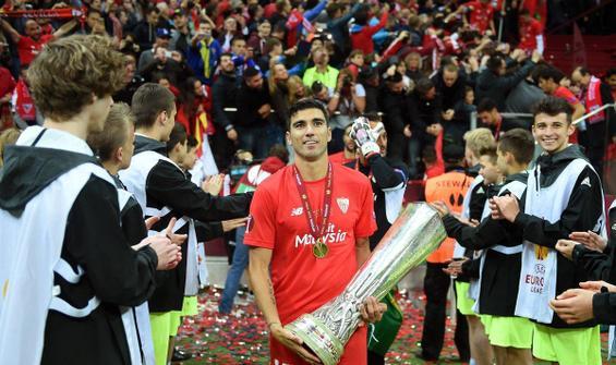 Avrupa Ligi'nde en çok kupayı Reyes kaldırdı