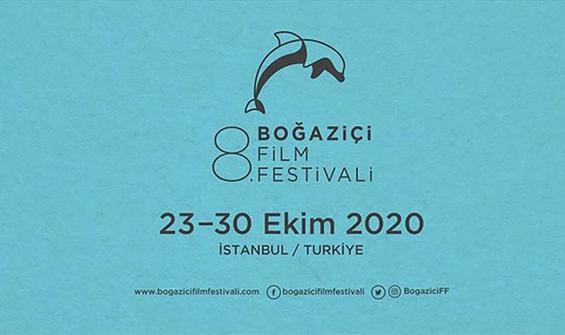 8. Boğaziçi Film Festivali için geri sayım