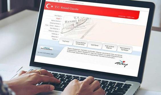 Ankara ve İstanbul dahil 9 ilde kamulaştırma kararları