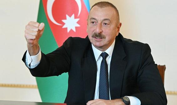 Aliyev'den çok önemli açıklamalar