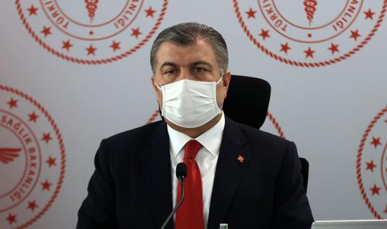 """""""İstanbul başta olmak üzere ülke genelinde vaka artışı var"""""""