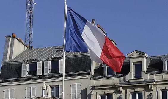Fransa'da bomba alarmı