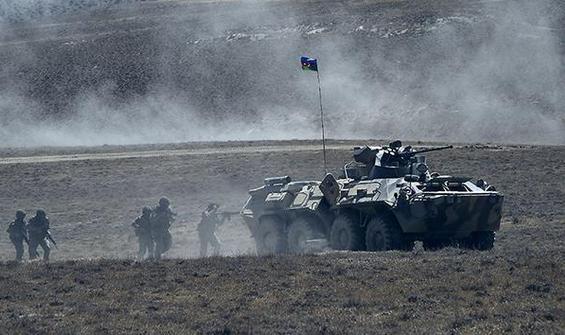 21 yerleşim yeri daha Ermenistan işgalinden kurtarıldı
