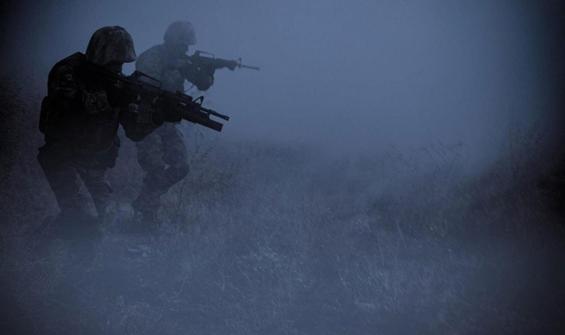 PKK'ya darbe! Hüseyin Acar etkisiz hale getirildi