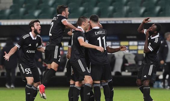Karabağ, Avrupa maçını İstanbul'da oynayacak