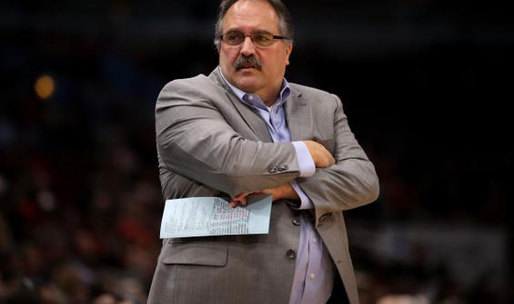 New Orleans Pelicans'ta Stan Van Gundy dönemi
