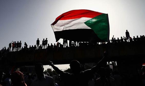 Sudan da İsrail ile ilişkileri normalleştirecek