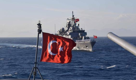 Türkiye'den o bildiriye sert tepki: Bütünüyle reddediyoruz