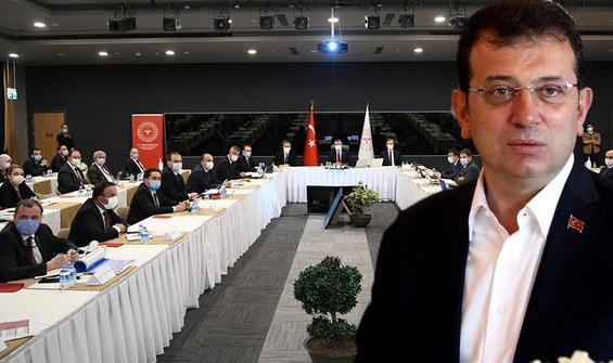 "CHP'den Bakan Koca'ya 'İmamoğlu' tepkisi: ""Skandal"""