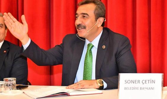 Çukurova Belediye Başkanı Kovid-19'a yakalandı