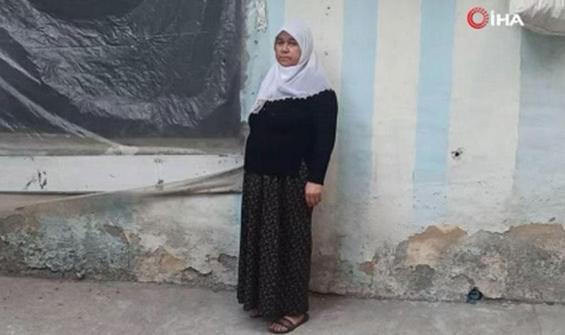 Görme engelli kadın, eşi tarafından terk edildi, evsiz kaldı