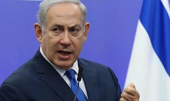 Netanyahu: İsrail heyeti Sudan tarafıyla bir araya gelecek