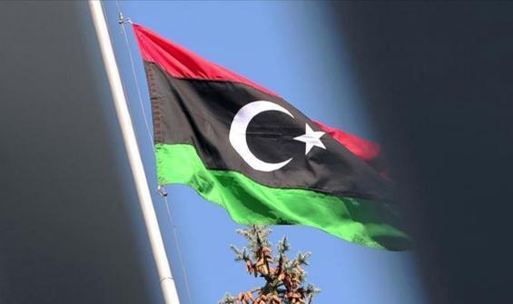 Rusya ile Türkiye arasında 'Libya' görüşmesi