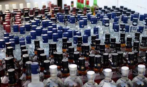 Sahte içki kabusu devam ediyor! Ölü sayısı 71'e yükseldi