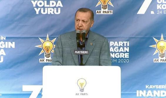 Erdoğan: Bu sabah Aliyev kardeşimle görüştük