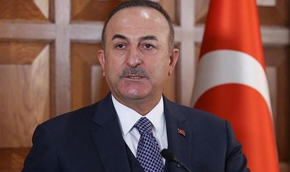 Çavuşoğlu, Sırbistan'ın yeni Meclis Başkanıyla görüştü