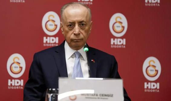 Mustafa Cengiz istifaya davet edildi