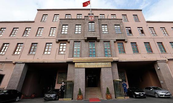 MSB: Ermenistan terörist ve paralı askerleri geri göndermeli
