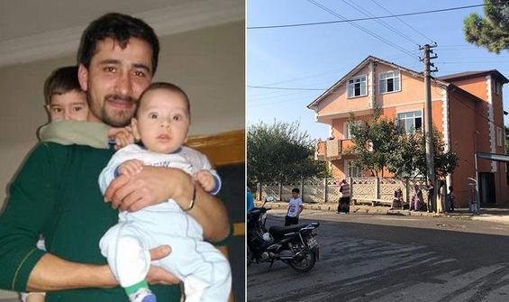 Evde çakmakla oynayan 2 kardeş, yangında öldü