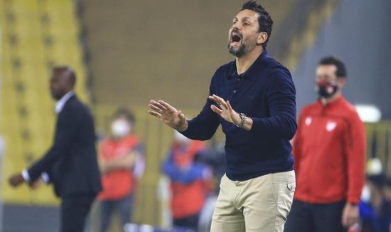 Erol Bulut, Trabzonspor galibiyetini değerlendirdi