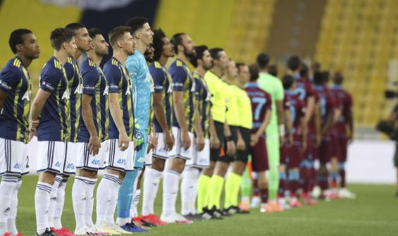 Fenerbahçe ile Trabzonspor 128. kez karşı karşıya gelecek