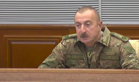 İlham Aliyev'den önemli açıklamalar