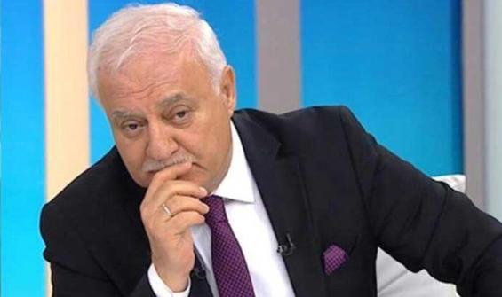 Nihat Hatipoğlu 'otel' iddiasına yanıt verdi