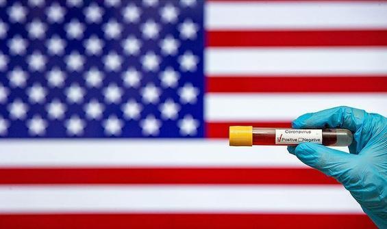 ABD'de son 24 saatte 59 bin vaka