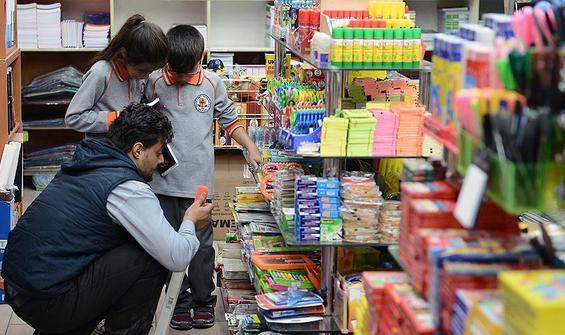 Ailelere kokulu kırtasiye ürünlerine karşı uyarı