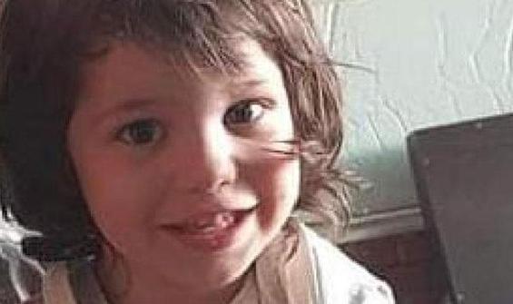 Minik Zeynep'in kahreden ölümü