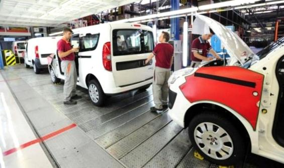 Tofaş, Doblo araçlarının üretimini uzatıyor