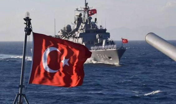 Türkiye ve Yunanistan'dan karşılıklı Navtex iptali!