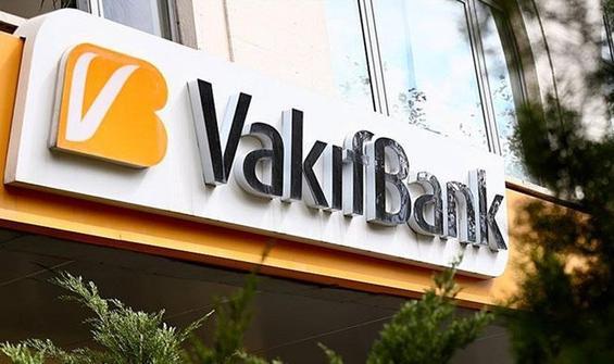 VakıfBank, İstanbul Finans Merkezi'ne taşınıyor!