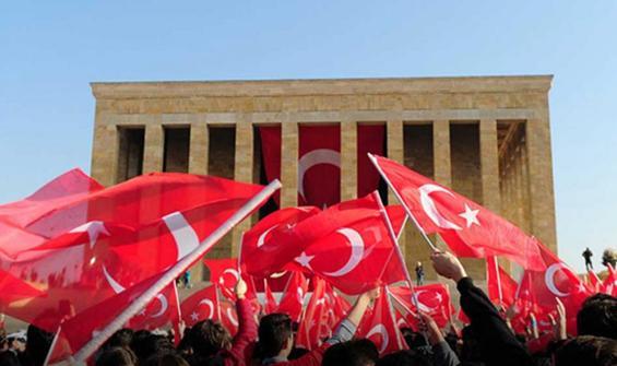 '29 Ekim kutlamaları yasaklandı' iddiasına açıklama