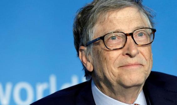 Bill Gates aşı için yeni tarih verdi