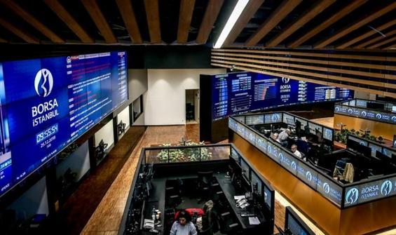 Borsa İstanbul tepki alımlarıyla yükseliyor