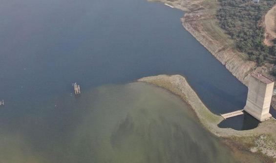İstanbul barajları kritik seviyede