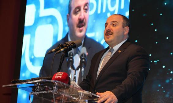 Bakan Varank'tan boykot açıklaması