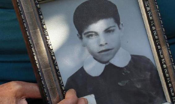 Aile şiddetinden kaçtı... 40 yıldır kayıp!