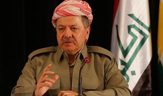 Barzani'nin partisi KDP: PKK, IKBY halkı için tehlike