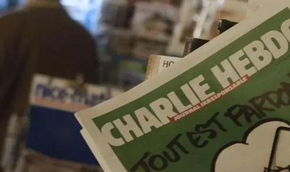 Charlie Hebdo skandalı sonrası Türkiye'den hamle