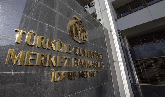 Merkez Bankası yılın 4. Enflasyon raporunu açıkladı.