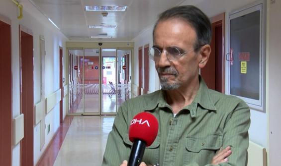 Prof. Dr. Ceyhan, İstanbul için 'çok acil' diyerek uyardı