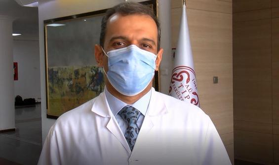 Bilim Kurulu üyesi Alpay Azap'dan 'aspirin' açıklaması
