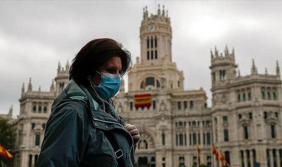 İspanya'da OHAL 6 ay daha uzatıldı
