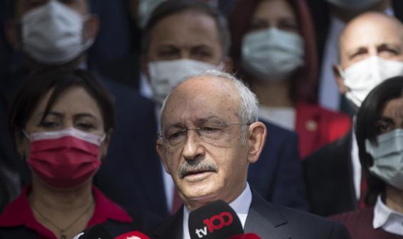 Kılıçdaroğlu'dan 'Fransa'ya boykot' açıklaması